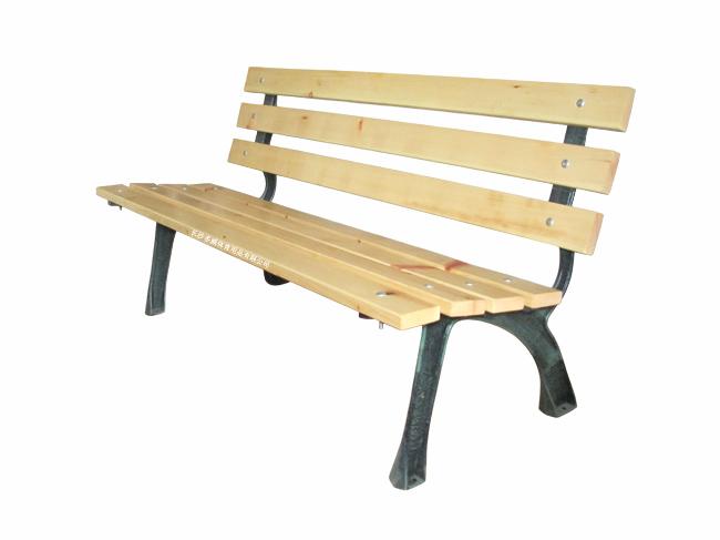 常德户外休闲靠背椅