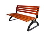景区公共座椅