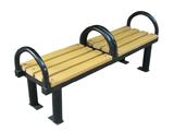 带扶手休闲座椅