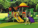 公园儿童游乐