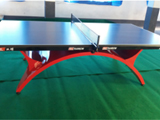 箱式大彩虹乒乓球台