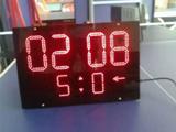 乒乓球比赛电子记分牌